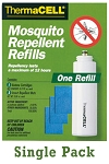 Thermacell Mosquito Repellent Refill (Regular Scent)