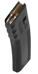 Troy Industries Battlemag AR-15 223 Remington Polymer Black 30 Rnds