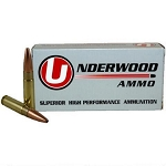 Underwood 300 AAC Blackout 115gr Controlled Chaos