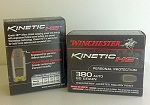 Winchester Kinetic HE 380 Auto 85gr JHP