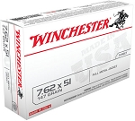 Winchester 7.62x51 147gr FMJ