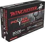 Winchester Power Max 30-06 Sprg 150gr Bonded Rapid Expansion PHP 20 Rnds