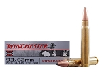 Winchester Super-X 9.3x62mm Mauser 286gr Power-Point