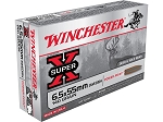 Winchester Super-X 6.5 x 55mm Swedish 140gr SP 20 Rnds