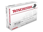 Winchester 30-06 Springfield 147gr FMJ