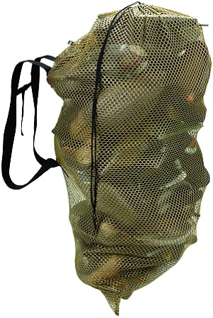 Allen Company Magnum Green Mesh Decoy Bag (Various Sizes)