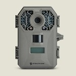 GSM Outdoors Stealth Cam G30 Infrared Game Camera 8 MP (Grey)