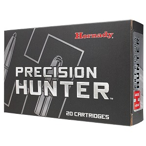 Hornady Precision Hunter 270 Win 145gr ELD-X