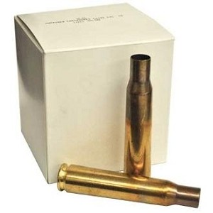 Magtech .50 BMG Unprimed Brass Cases