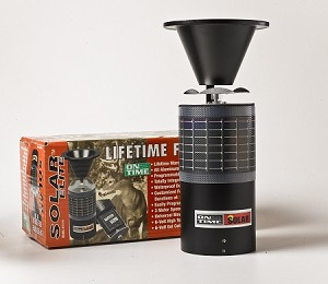 On Time Feeders Solar Elite Lifetime Electronic Feeder Only