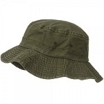 Outdoor Cap Company Lightly Washed Twill Boonie (Olive)