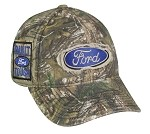 Outdoor Cap Company Ford Built Tough (Realtree Xtra)