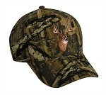 Outdoor Cap Company Deer (Mossy Oak Break-Up Infinity)