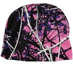 Outdoor Cap Company Ladies Fleece Beanie (Muddy Girl)