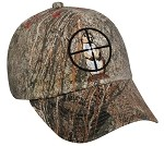 Outdoor Cap Company Prairie Dog in Sight (Mossy Oak Brush)