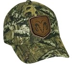 Outdoor Cap Company Ram (Mossy Oak Break-Up Infinity)