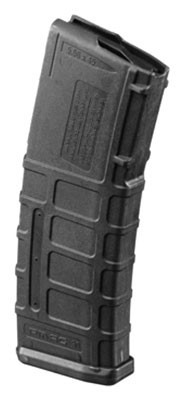 Ruger SR556 and SR556E 5.56mm /.223 Polymer Black 30 Rnds