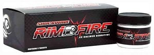 Shockwave Rimfire .22 Sensitive Exploding Target 3-per Box