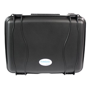 Birchwood-Casey DuraLock Deluxe Handgun Case