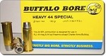 Buffalo Bore Heavy .44 Special 180gr JHP