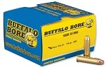 Buffalo Bore Heavy 357 Mag 158gr JHP