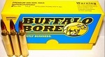 Buffalo Bore Premium 300 Win Mag Supercharged 150gr Spitzer