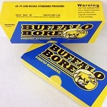 Buffalo Bore 45-70 Gov't Low Recoil 300gr JFN
