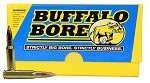 Buffalo Bore Sniper 223 Remington 55gr Ballistic Tip 1/9 to 1/12 Twist