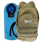 DRAGO Hydration Pack (Various Colors)