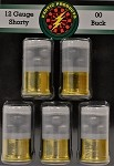 Exotic Products 12ga Shorty 00 Buck 1-3/4