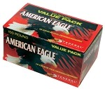 Federal American Eagle 40 S&W 180gr FMJ Value Pack