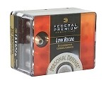 Federal Premium Personal Defense Low Recoil 380 Auto 90gr Hydra-Shok JHP