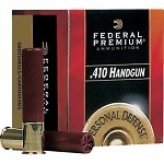 Federal Premium Personal Defense 410ga Handgun 3