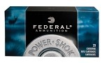 Federal Power-Shok 243 Win. 100gr SP