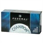 Federal Champion 22 LR Solid 40gr