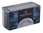 Federal Game-Shok 22 LR 25 gr 12 Lead Shot (Bird Shot)