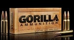 Gorilla Ammunition 308 Win 165gr Sierra GameKing