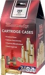 Hornady 300 RCM Unprimed Cartridge Cases