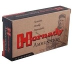 Hornady Custom 270 Win 150gr SP