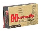 Hornady Custom 7mm Rem Mag 162gr InterLock BTSP