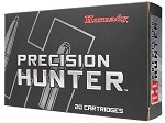 Hornady Precision Hunter 7mm Rem Mag 162 gr ELD-X