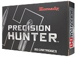 Hornady Precision Hunter 308 Win 178 gr ELD-X