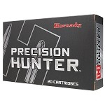 Hornady Precision Hunter 25-06 Rem 110gr Extremely Low Drag-eXpanding (ELD-X)