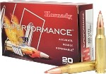 Hornady Superformance 308 Win 150gr GMX