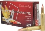 Hornady Superformance 257 Rob +P 117gr SST