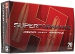 Hornady Superformance 30-06 SPRG 165gr GMX