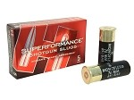 Hornady Superformance Shotgun Slug 12ga 2-3/4