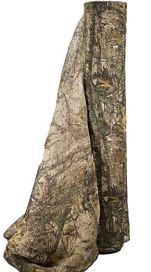 Hunter's Specialties Camo Netting Bulk (Realtree Xtra) (54'' x 75 YDS)
