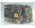 Hunter's Specialties Scent-Safe Clothing Bag w/Fresh Earth Scent Wafer