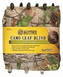 Hunter's Specialties Camo Leaf Blind (Realtree Xtra Green) (30' x 56'')